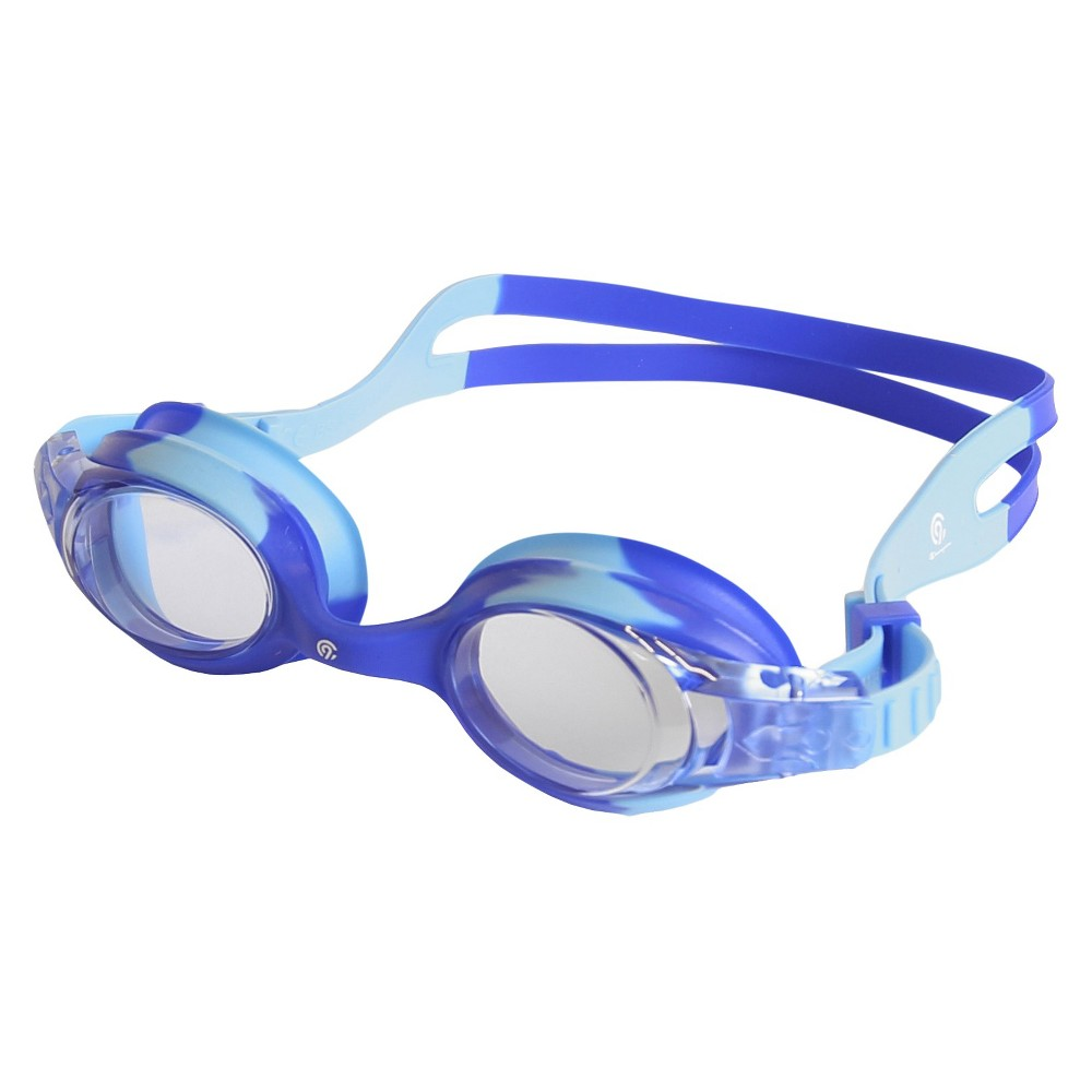 C9 Champion Kids Stripe Goggle - Royal Blue