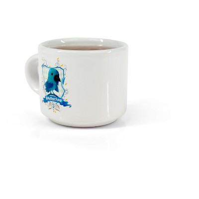 Seven20 Harry Potter Ravenclaw Mini Mug | Small Collectible House Mug | 2 Inches Tall
