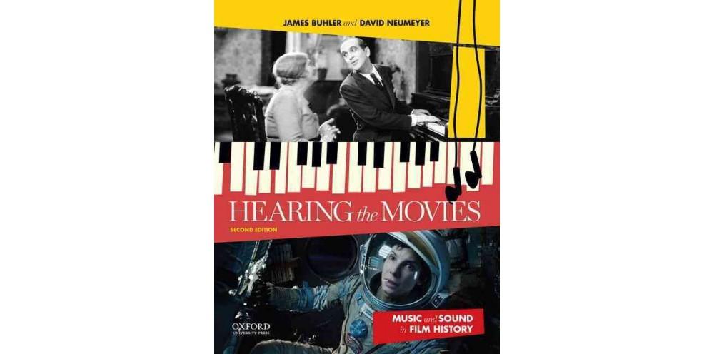 Hearing the Movies (Mixed media product)