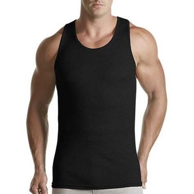 Harbor Bay 3-Pk. Athletic T-Shirts - Men's Big and Tall