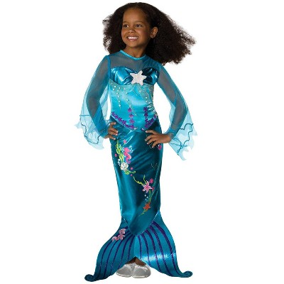 Rubies Magical Mermaid Toddler/Child Costume