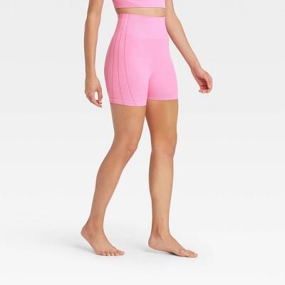 "Women's Ultra High-Rise Seamless Bike Shorts 2.5"" - JoyLab™"