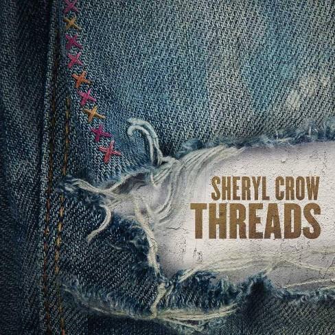Sheryl Crow - Threads (CD) - image 1 of 1