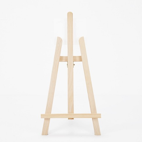 Wood Table Easel - Hand Made Modern - image 1 of 2