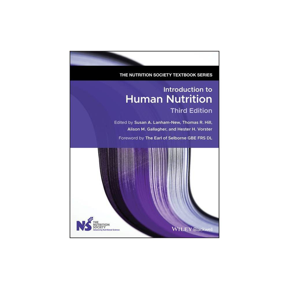 Introduction to Human Nutrition Third Edition Now in its third edition, the best-selling Introduction to Human Nutrition continues to foster an integrated, broad knowledge of the discipline and presents the fundamental principles of nutrition science in an accessible way. With up-to-date coverage of a range of topics from food composition and dietary reference standards to phytochemicals and contemporary challenges of global food safety, this comprehensive text encourages students to think critically about the many factors and influences of human nutrition and health outcomes. Offers a global, multidisciplinary perspective on food and nutrition Covers nutrition and metabolism of proteins, lipids, carbohydrates and vitamins and minerals Explores new developments in functional foods, supplements and food fortification, and future challenges for nutrition research and practice Explains the digestion, absorption, circulatory transport, and cellular uptake of nutrients Demonstrates the structure and characteristics of nutrients, and the relationship with disease prevention A primary text in nutritional science classes worldwide, Introduction to Human Nutrition is a vital resource for students in areas of nutrition, dietetics, and related subjects that involve principles of nutrition science.