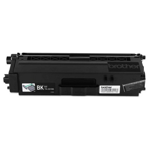 Brother TN331BK Toner - Black (BRTTN331BK) - image 1 of 2