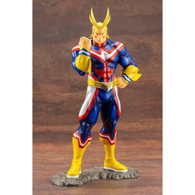 Kotobukiya My Hero Academia ARTFX J All Might 1/8 Scale Figure Statue