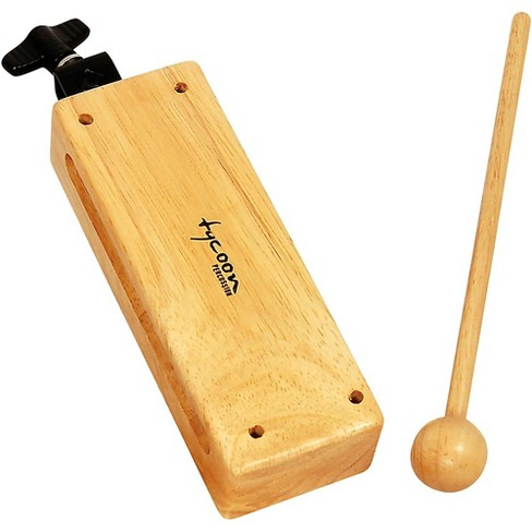Tycoon Percussion Small Mountable Wood Block - image 1 of 1
