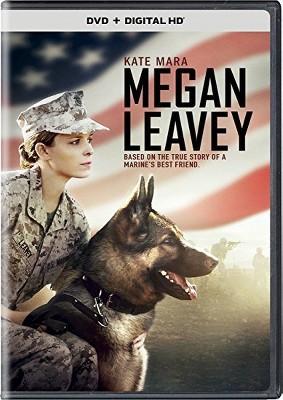 Megan Leavey (DVD + Digital)