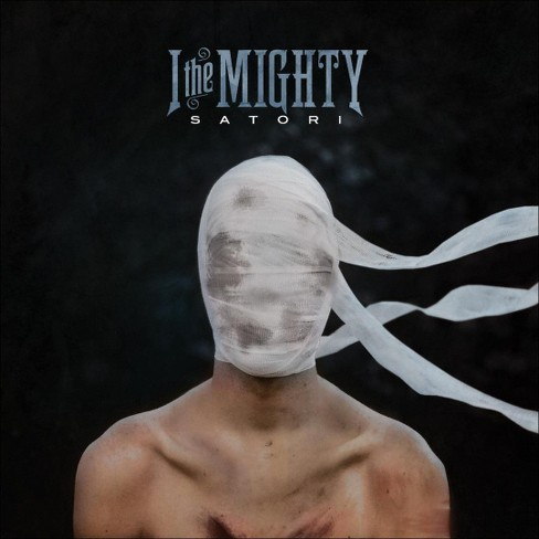 I the mighty - Satori (CD) - image 1 of 1
