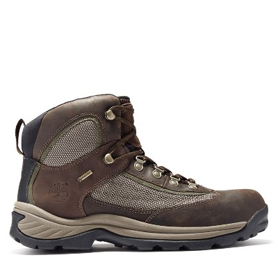 Timberland Men's Plymouth Trail Waterproof Mid Hiking Boots