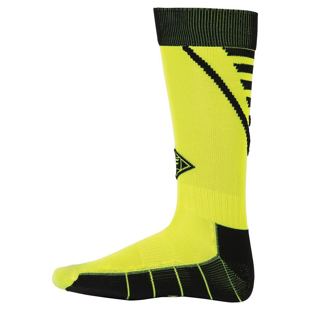 Franklin Sports Women's Neo-Fit Soccer Socks Medium - Black