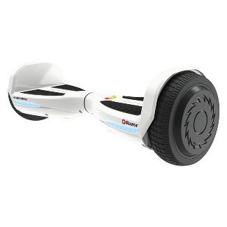 Razor Hovertrax Hoverboard 1.5 - White