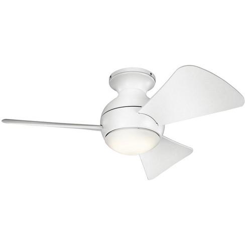 """Kichler 330150 Sola 34"""" Indoor / Outdoor Ceiling Fan - image 1 of 4"""