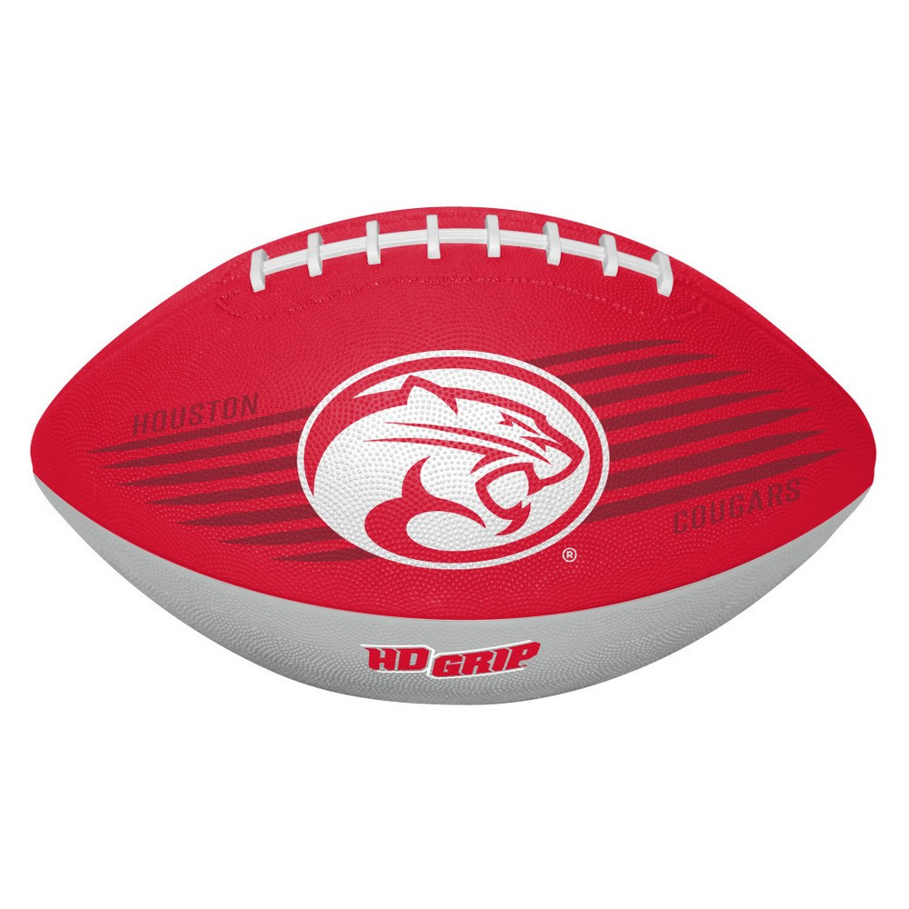 NCAA Houston Cougars Rawlings Down Field Junior Football