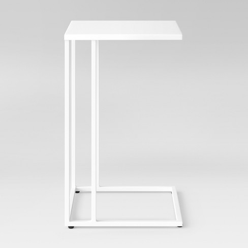Terrific Glasgow C Table White Project 62 Andrewgaddart Wooden Chair Designs For Living Room Andrewgaddartcom