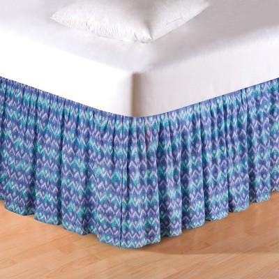 C&F Home Zarina Bed Skirt