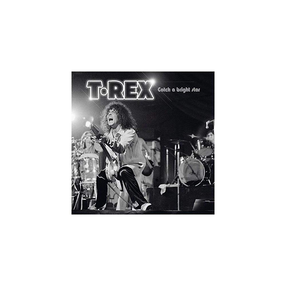 T. Rex - Catch A Bright Star (Live In Cardiff) (Vinyl)