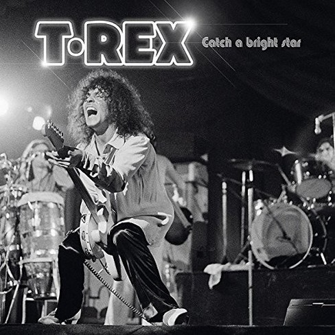 T. Rex - Catch A Bright Star (Live In Cardiff) (Vinyl) - image 1 of 1