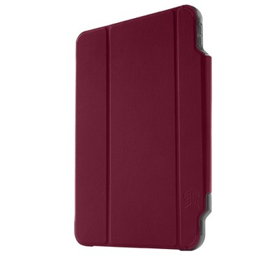 "STM Dux Studio iPad Pro 12.9""/4th Gen Case - Red"