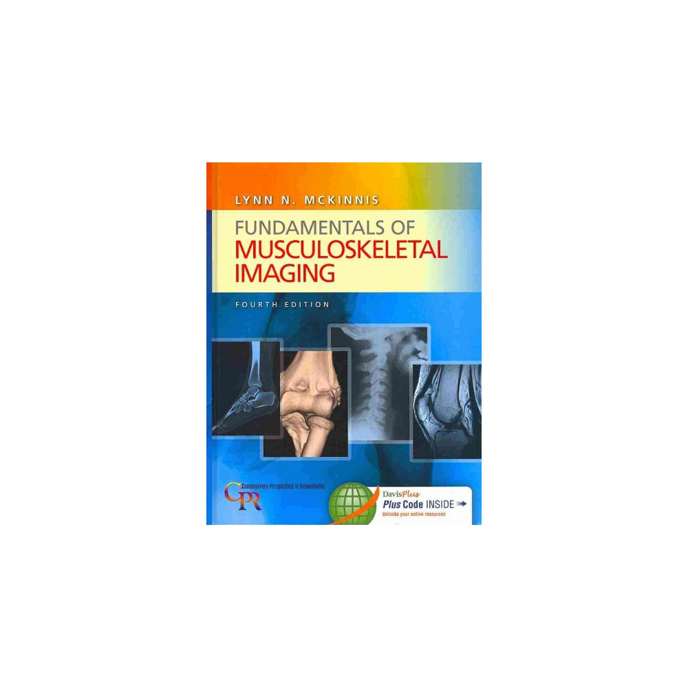 Fundamentals of Musculoskeletal Imaging ( Contemporary Perspectives in Rehabilitation) (Mixed media