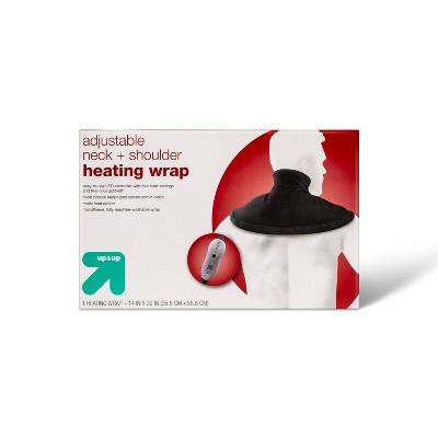 Neck & Shoulder Heating Pad - up & up™