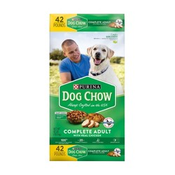 Purina® Dog Chow Complete Adult Dry Dog Food
