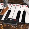 "FAO Schwarz Giant 69"" Dance-On Piano Mat - image 3 of 4"