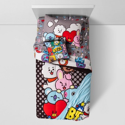 BT21 Bedding Collection