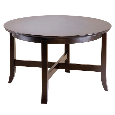 Toby Coffee Table - Dark Espresso - Winsome - image 1 of 1