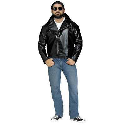 Adult Rock N Roll Jacket Halloween Costume One Size