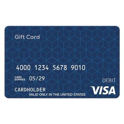 Visa Prepaid Card - $100 + $6 Fee (Email Delivery)