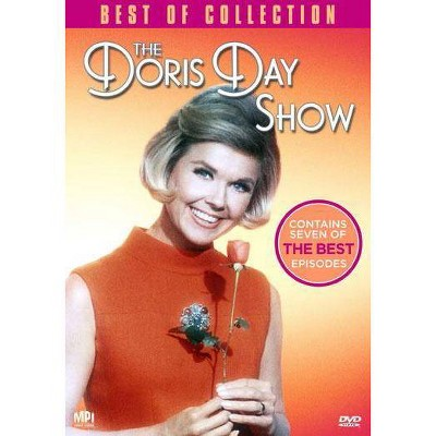 The Best of The Doris Day Show (DVD)(2013)