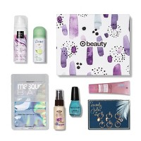 Target Beauty Box May