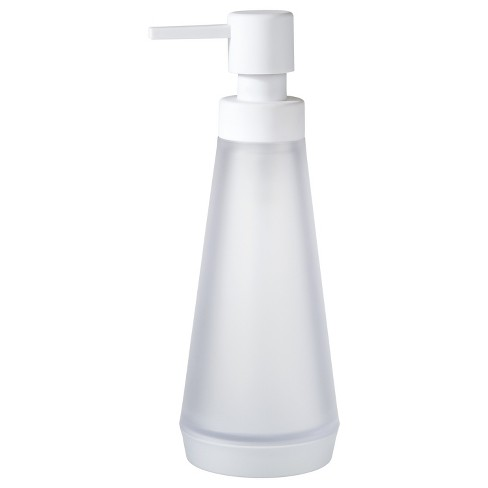 Frosted Soap Pump - Room Essentials™ : Target