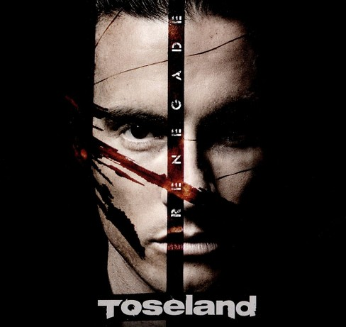 Toseland - Renegade (CD) - image 1 of 1