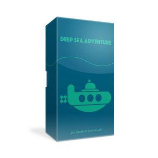 Deep Sea Adventure Board Game