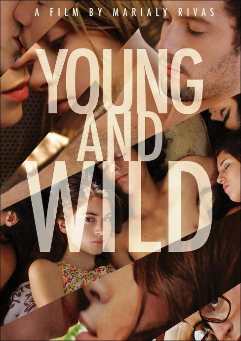 Young and wild (DVD) - image 1 of 1
