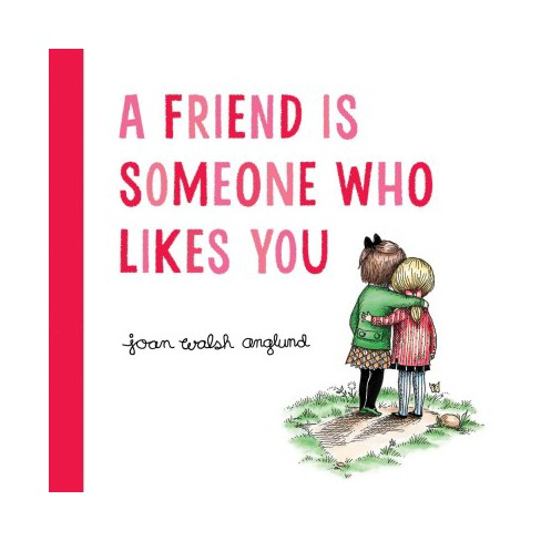 who likes you