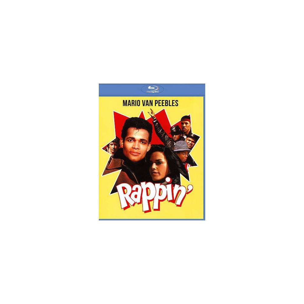 Rappin (Blu-ray), Movies