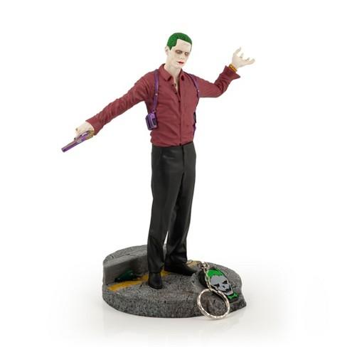 Alterego DC Suicide Squad Joker Finders Keypers Statue | Suicide Squad Key Holder Figure - image 1 of 4