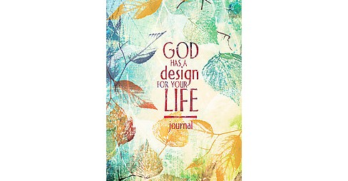 God Has a Design for Your Life (Hardcover) - image 1 of 1