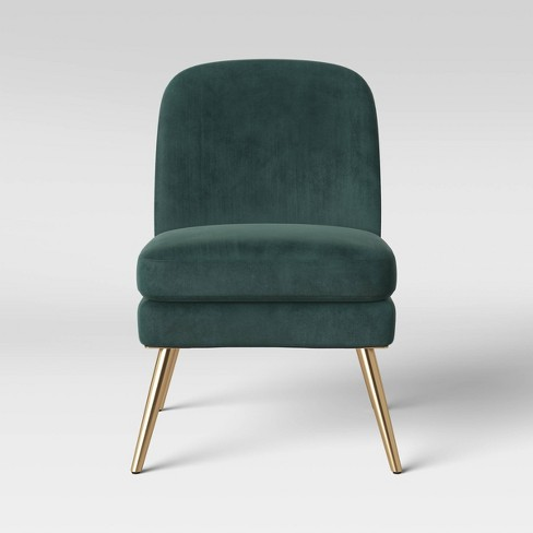 Wexner Modern Slipper Chair - Project 62™ - image 1 of 4