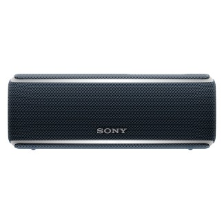 Sony XB21 Waterproof Wireless Bluetooth Speaker - Black (SRSXB21/B)