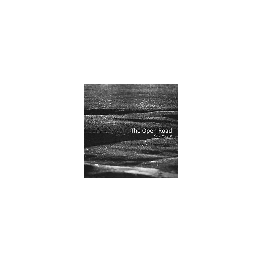 Kate Moore - Open Road (CD)