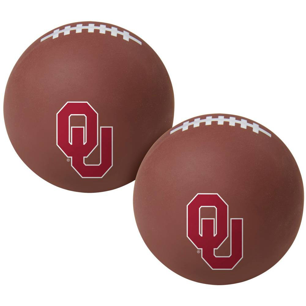 NCAA Oklahoma Sooners Big Fly Ball NCAA Oklahoma Sooners Big Fly Ball