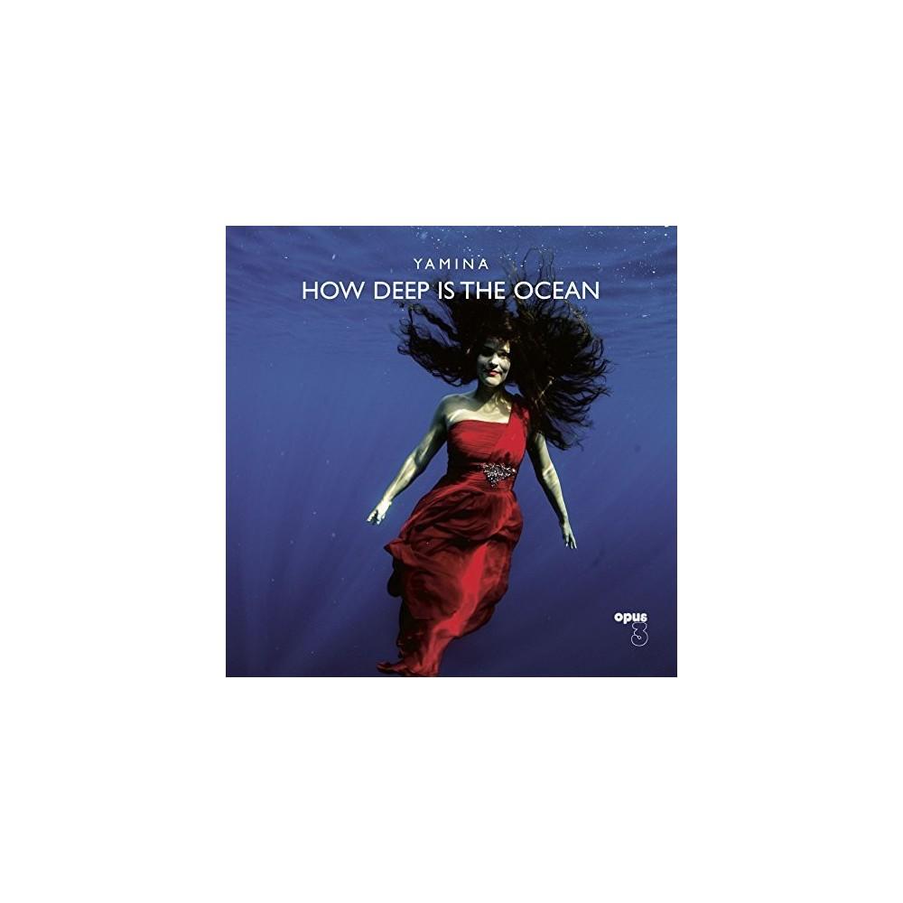 Yamina - How Deep Is The Ocean (Vinyl)