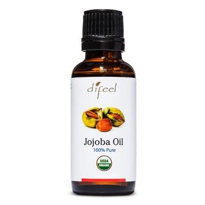 Difeel Pure Essential Jojoba Women's Oil - 1oz