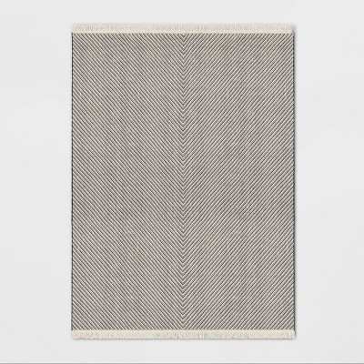 Shop Chevron Woven Area Rug - Project 62 from Target on Openhaus