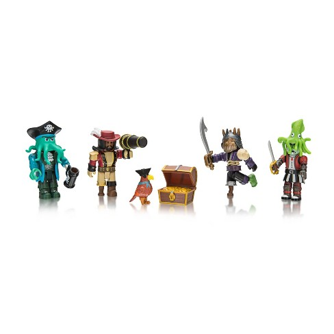 Roblox Pirate Showdown Mix & Match Set - image 1 of 4